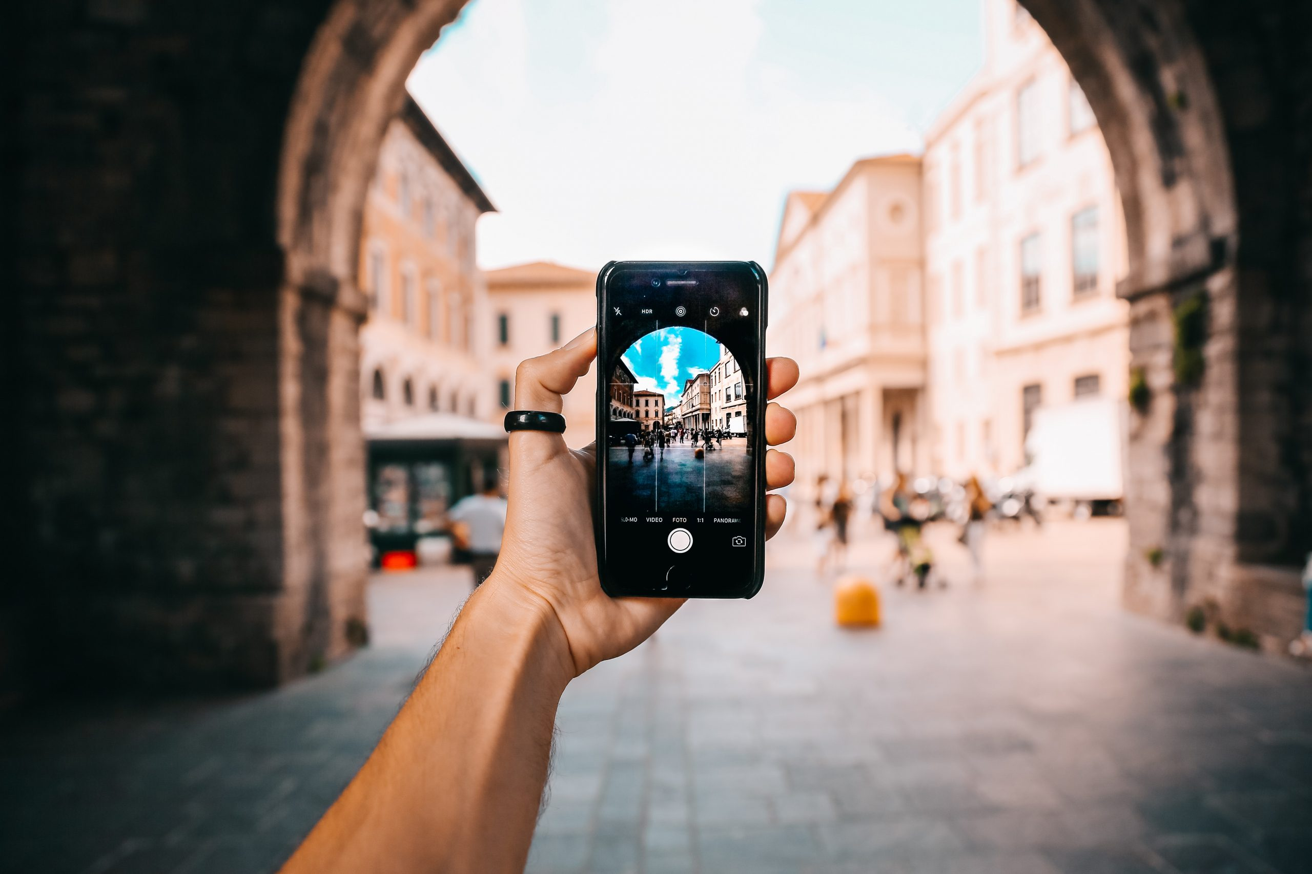 How to be more visible on Instagram?
